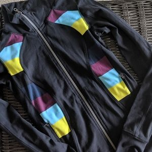 Lululemon Warm Up Jacket